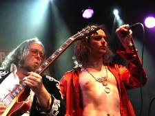 Coverbands spelen Led Zeppelin en Deep Purple in Renesse