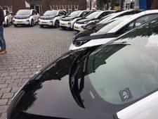 PvdA Uden: met elektrische deelauto op 21 maart naar stembureau