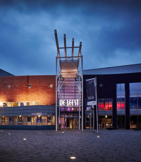 Ooit al eens willen overnachten in het theater? In Waalwijk kan het