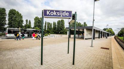 Wie naar Koksijde wil sporen, moet in Veurne afstappen