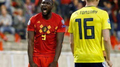 """Lukaku's agent: """"Inter is een droom, maar wel een die moeilijk te verwezenlijken valt"""""""