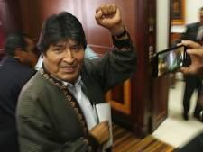 Boliviaanse oud-president aangeklaagd voor seks met minderjarige