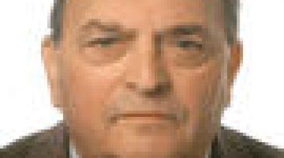 Eddy Vandoorne (70) is overleden