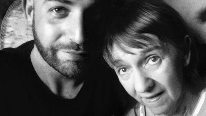 Op haar 13de begon Nicole als poetsvrouw in Sint-Trudo, op haar 62ste verloor ze strijd tegen ALS. Nu brengen zoon en ziekenhuis eerbetoon met pakkend kunstwerk 'Last Words'