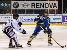 Tilburg Trappers wil praten over aankoop ijssporthal