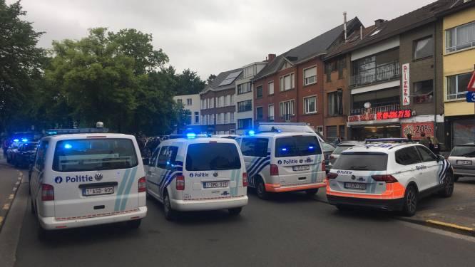 Man (31) riskeert 12 maanden cel voor het toebrengen van verwondingen met een schaar tijdens een gevecht in de Brugse Poort