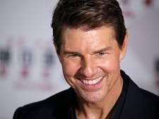 'Tom Cruise wil ruimte in om film te maken met SpaceX'