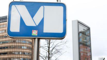 Verschillende dossiers ingediend bij Raad van State tegen nieuw Brussels metrostation