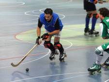 Sportcomplex De Dennenberg staat weer op de agenda