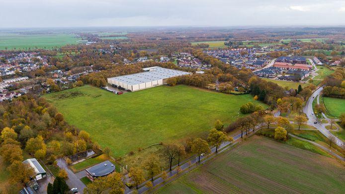 Op het terrein van Betap Crilux aan de Meppelerweg komen 215 nieuwe woningen als het aan de gemeente Steenwijkerland ligt.