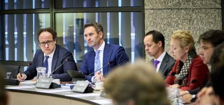 Kamer accepteert soepeler pensioenregels, ook al blijven kortingen mogelijk