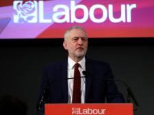 Cyberattaque au Parti travailliste britannique