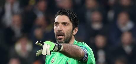 Buffon: Leicester moeten we ontlopen in de kwartfinales