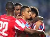 Smulweek voor Nederlands clubvoetbal: PSV, Feyenoord en AZ scoren na Ajax ook volop UEFA-punten