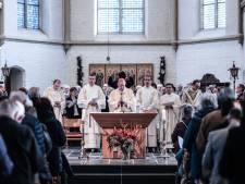 Negen van dertien katholieke kerken in Liemers dicht: tekort van 2,5 ton per jaar