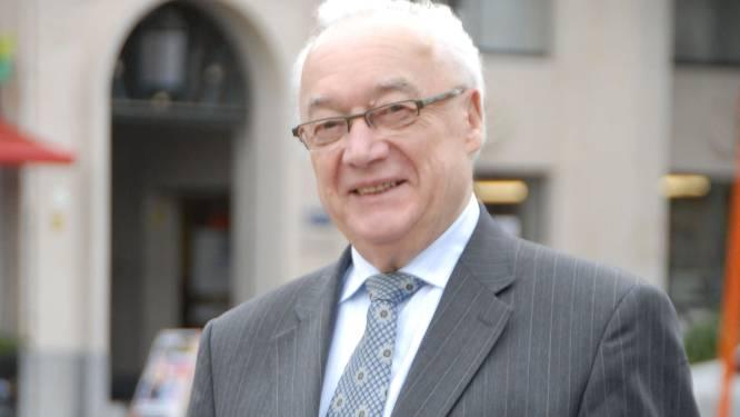 """Afscheid van oud-burgemeester Marcel Hendrickx (85), een grote mijnheer: """"Hij heeft Turnhout op de kaart gezet"""""""
