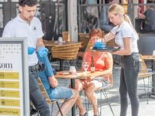 Goese horeca: 'Laat ons de extra grote terrassen ook in de toekomst behouden'