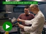 Zó kookt chef-kok Luc Kusters met bier