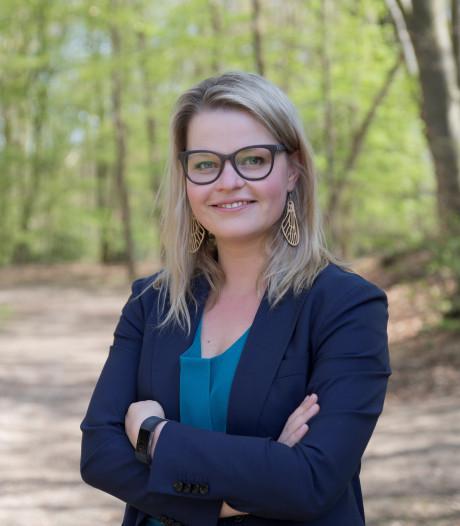 Marinka Mulder uit Culemborg kandidaat-wethouder Renkum