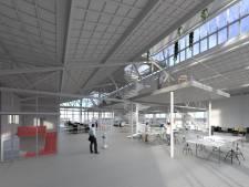 Glaslaboratorium: weer wordt een pareltje van Strijp-T in Eindhoven opgepoetst
