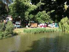 Festival de Veste begint aan tweede editie