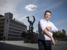 Burgemeester Van Midden woont vanaf 1 augustus in Roosendaal