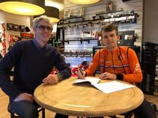 Marc Bouwmeester uit Loenen vindt nieuw team