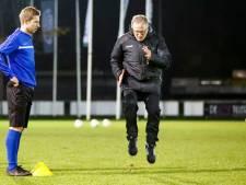 Eric Meijers wil bij VVSB weer als trainer bekend zijn