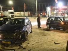 Vrouw gewond bij aanrijding op Utrechtse autoboulevard