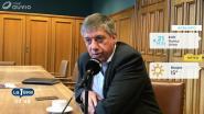 """Jan Jambon (N-VA) sluit regering met PS niet uit: """"Als ze veel eisen laten vallen, kunnen we praten"""""""