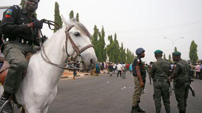 17 kerkgangers gedood in Nigeria