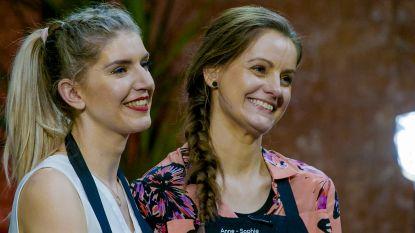 Mira en Anne-Sophie grijpen laatste ticket voor pop-up