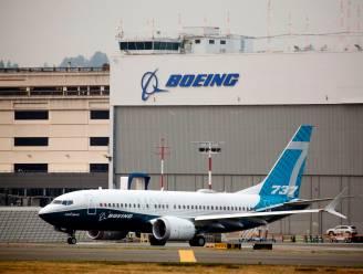 Boeing betaalt 2,5 miljard dollar boete wegens misleiden luchtvaartautoriteit bij keuring 737 MAX