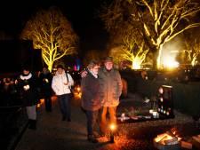 Koor gezocht voor Lichtjesavond op Leerdamse begraafplaats