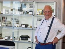 'Mister Radio Zeeland' Seb Blommaart brengt kompassen tot leven met smeuïge verhalen
