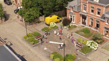 Lierde is voor één dag 'Warmste Vakantieplek van Vlaanderen'