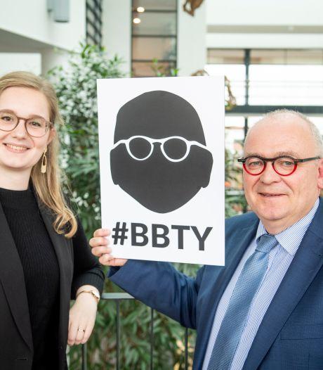 'Geheime missie #BBTY in Rijssen-Holten was een groot succes'