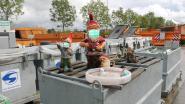 Recyclageparken Incovo openen woensdag: afspraak maken is verplicht