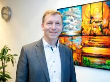 Gert-Jan Kats (SGP) op 10 januari aan de slag als burgemeester van Veenendaal