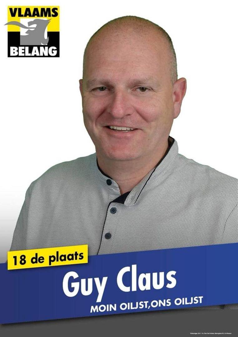 Guy Claus