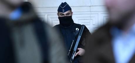 Une vingtaine de personnes seront citées devant la chambre du conseil dans le volet belge des attentats de janvier 2015