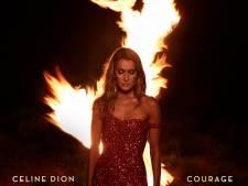 Céline Dion scoort na 17 jaar weer nummer 1 album