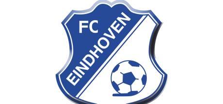 Debutantenbal bij nederlaag FC Eindhoven