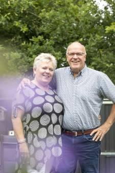 Oldenzaals onderwijsechtpaar met pensioen: Dag juf Betsy, dag meneer Spit!