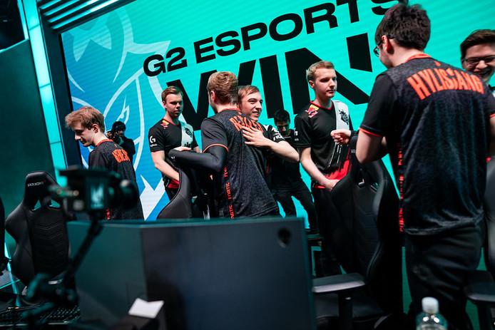 G2 Esports en Fnatic staan voor de tweede keer dit seizoen tegenover elkaar in de LEC. De vorige keer won G2 de confrontatie.