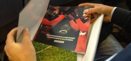 Chants discriminatoires et racistes: des représentants de la Pro League à Feyenoord
