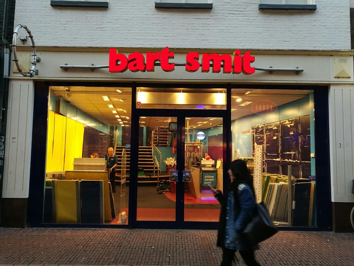 Bart Smit in Arnhem tot op de bodem uitverkocht | Foto ...