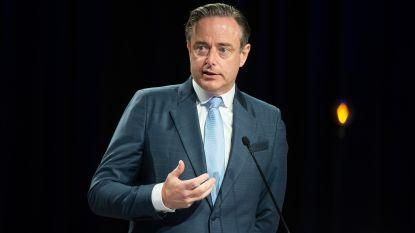 """Bart De Wever (N-VA): """"Ik geloof er geen snars van dat de Vlaming racistisch is"""""""