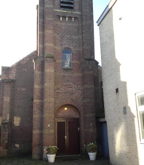 Kerk in bezit, maar nu nog een mooie invulling