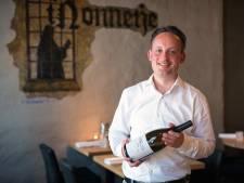 Sommelier 't Nonnetje Harderwijk nu ook Wijnmeester